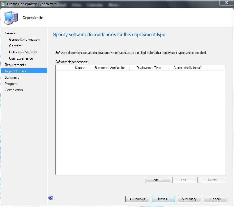 How to: Get Started with Deploying Application with SCCM 2012